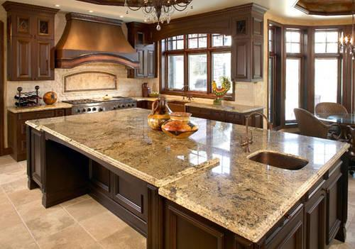 Custom Granite Works